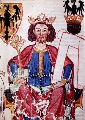 Enrico VI di Hohenstaufen
