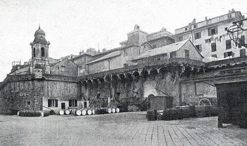 Chiesa di San Marco al molo vecchio