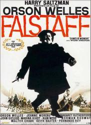 Orson-Falstaff