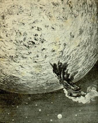 Gustave Doré - Orlando furioso