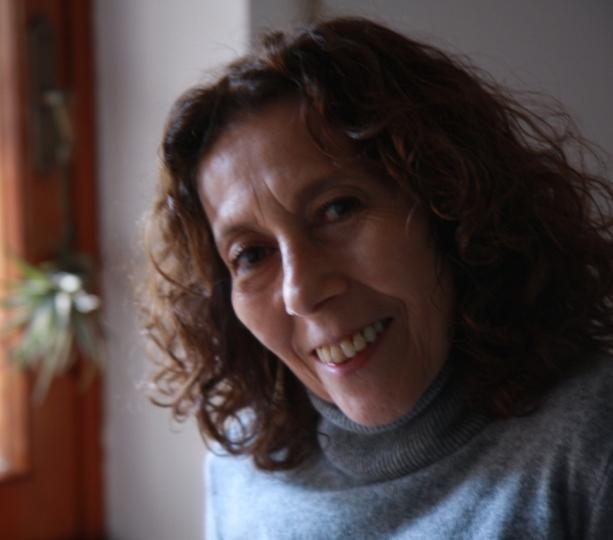 Gladis Alicia Pereya