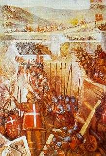 Schiere Crociate
