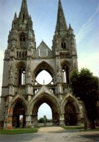 Soissons-France