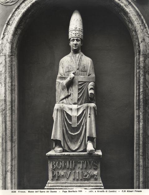 Bonifacio VII