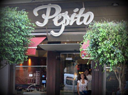 Ristorante Pepito - Buenos Aires