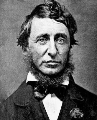 Thoreau1