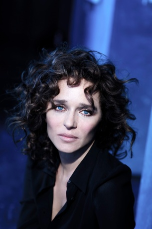 Valeria Golino photo by Giammarco Chieregato