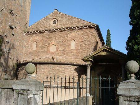 Sant'AgnesefuorileMura2