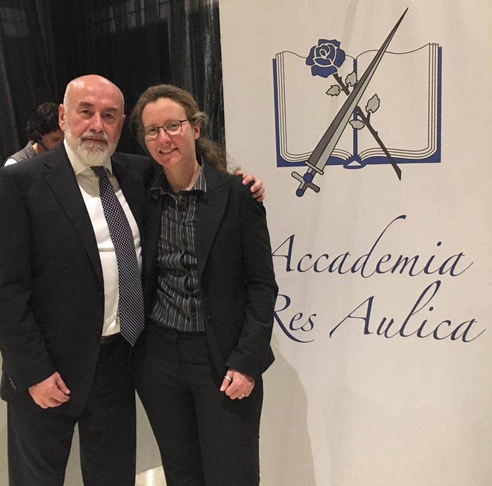 Elena Torre e