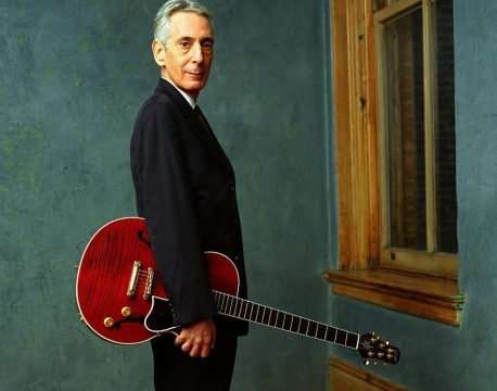 Pat Martino (di Jimmy Katz) (1)
