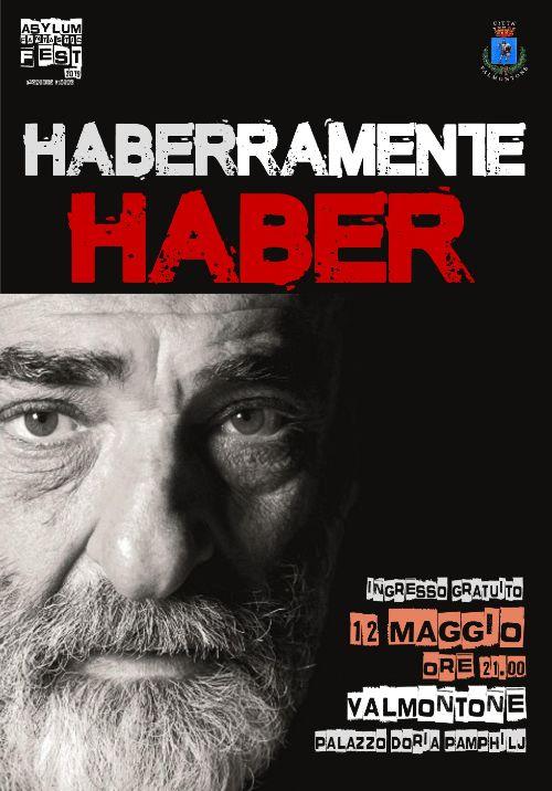 HaberranteHaber1