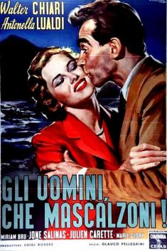 UominiCheMascalzoni (1953)