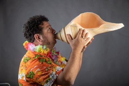 Mauro Ottolini - Sea Shell